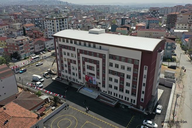 Eğitime 76 Milyon Türk Lirası Katkı