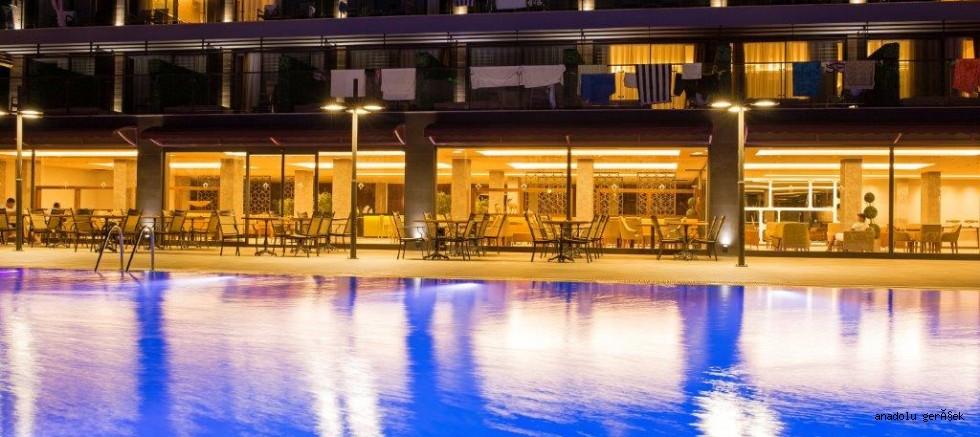 Mirage Hotel'de Tatil Bir Başka Güzel