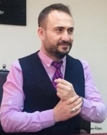 Prof. Dr. Erdal Bay Uluslararası Ödüle Layık Görüldü